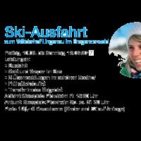 Ski-Ausfahrt Bregenzerwald 2017
